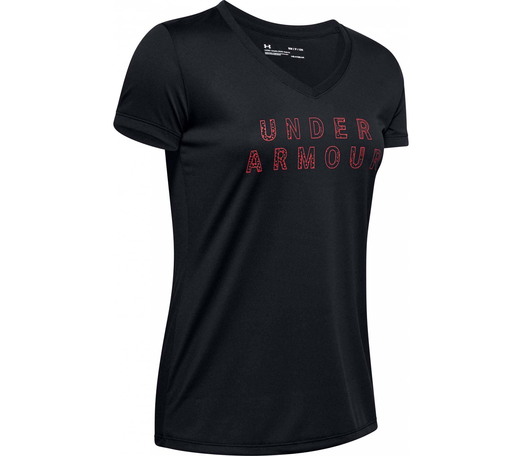 Tech Damen Trainingsshirt