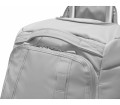 Douchebags Big Bastard 90L Outdoor Reisetasche Unisex silber