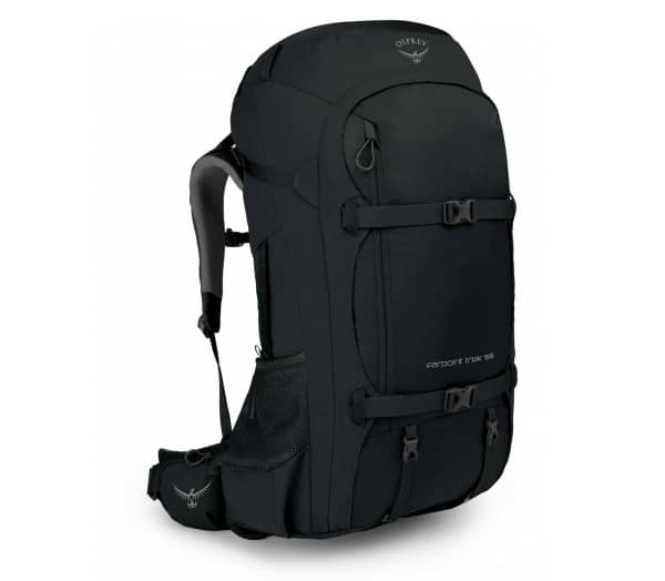 OSPREY Farpoint Trek 55 Backpack - 1