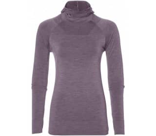 Metarun Ls Women Running Top