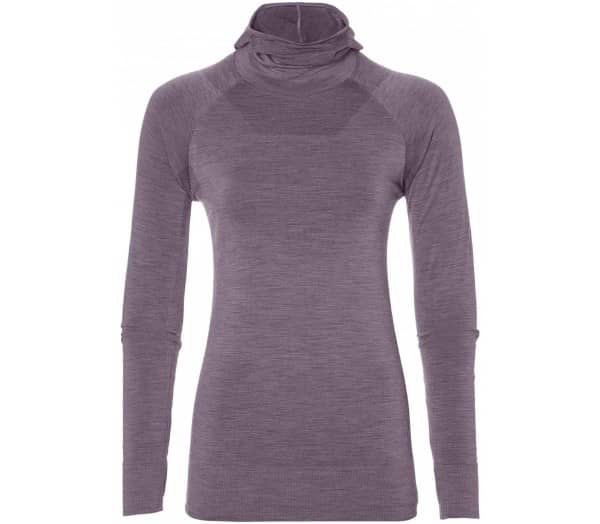 ASICS Metarun Ls Women Running Top - 1