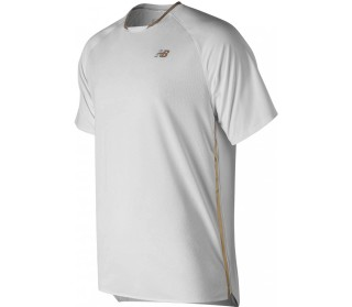 New Balance Tournament Movement Men Tennis Top