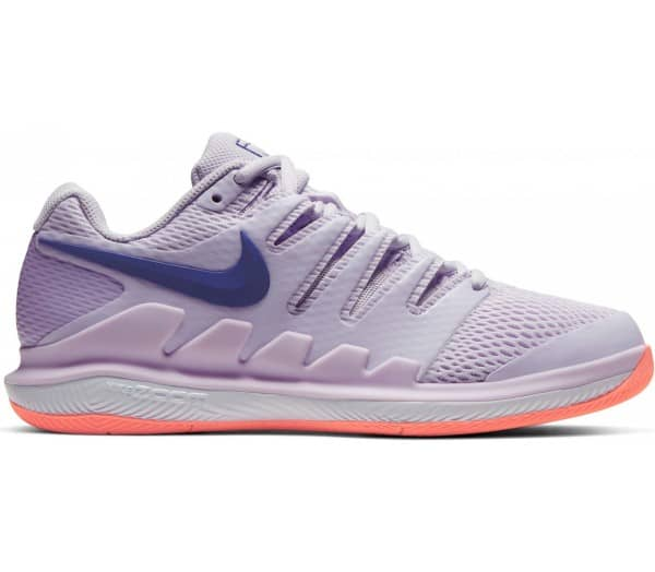 Nike Nikecourt Air Zoom Vapor X Women Tennis Shoe Keller Sports Eu