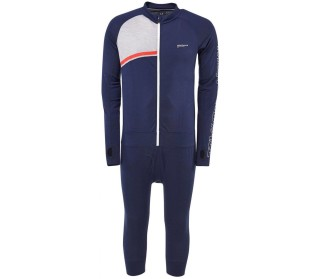 Supermons 3/4 Men Ski Suit