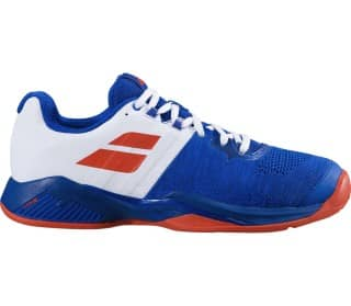 Babolat Propulse Blast Clay Men Tennis Shoes