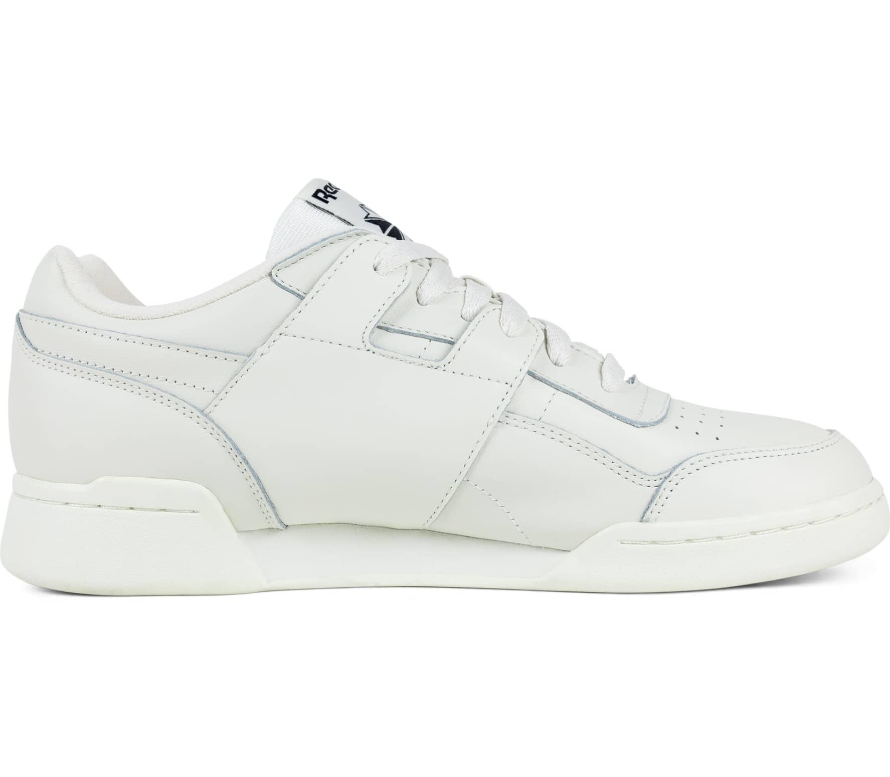 Workout Plus MU Unisex Sneaker