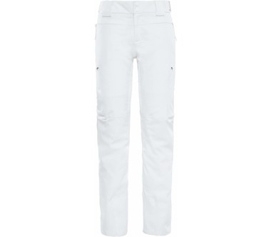 The North Face Powdance Femmes blanc