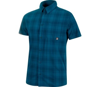 Mammut Trovat Trail Men Functional Shirt