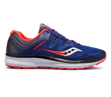 Saucony - Guide Iso men's running shoes (blue/grey)