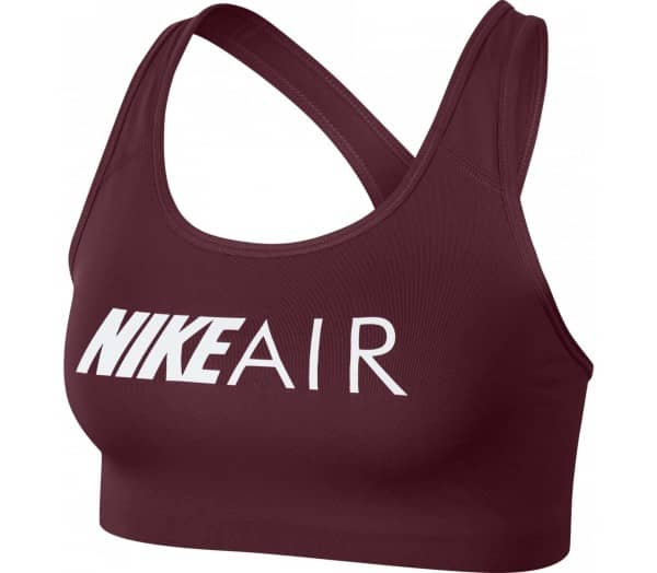 NIKE Air Swoosh Medium Support Women Sports Bra - 1