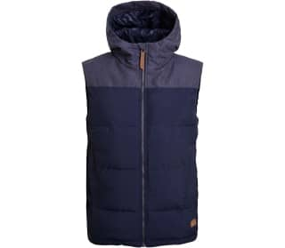 Icepeak EP Ackley Men Outdoor Gilet