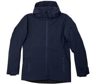 Maroon Junior Skijacke Enfants
