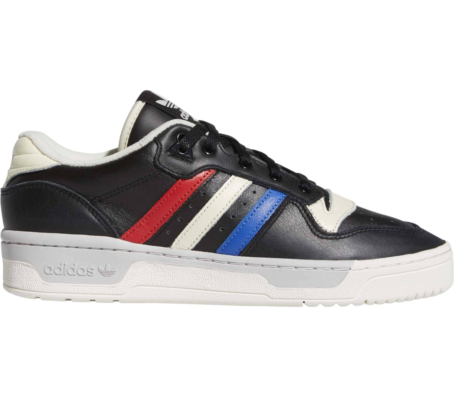 Low Herren Originals Rivalry Schwarz Sneaker Adidas eEHIb2DWY9