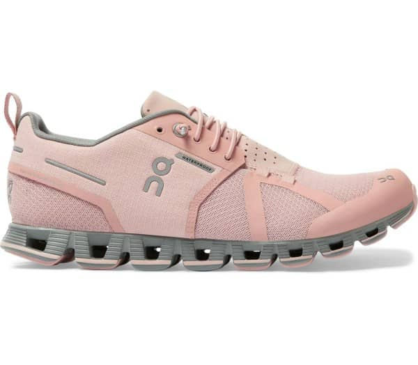 ON Cloud Waterproof Damen Laufschuh
