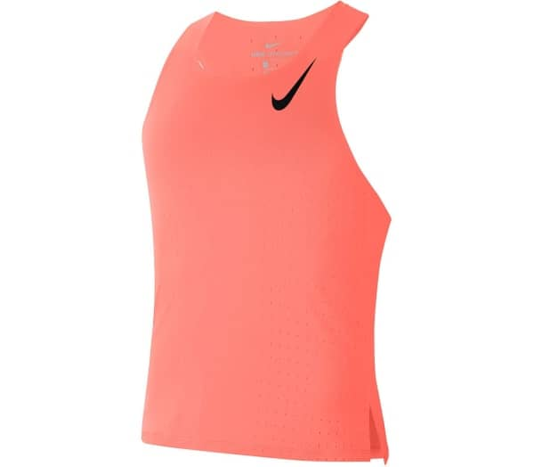 NIKE AeroSwift Men Functional Tank Top - 1