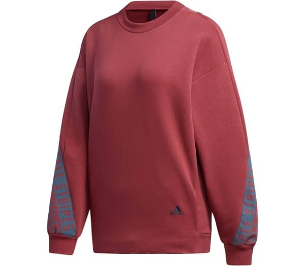 ADIDAS Mhs Word Women Sweatshirt - 1
