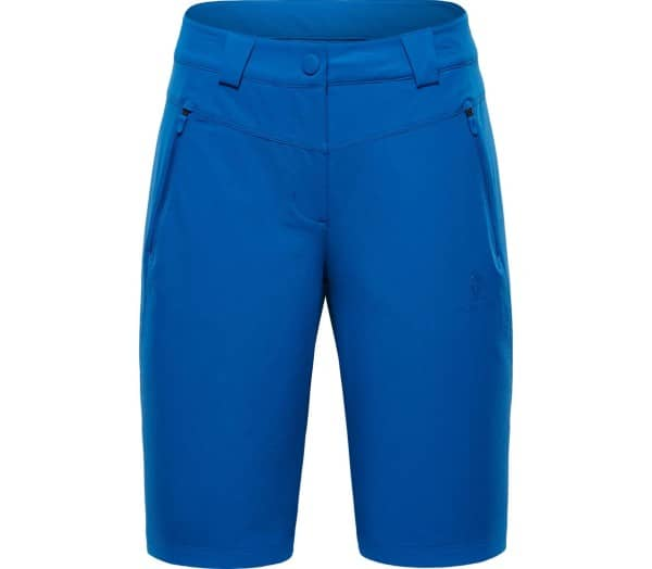 BLACKYAK Cordura Women Functional Shorts - 1