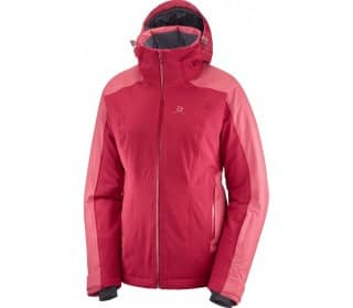 Brilliant Women Ski Jacket