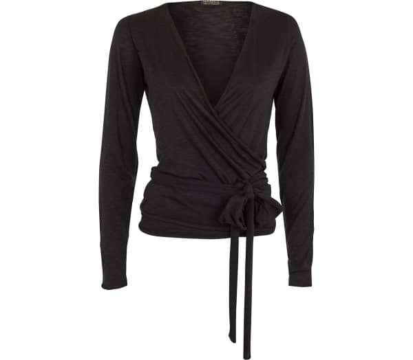 MANDALA Easy Wrap Damen Trainingsjacke - 1