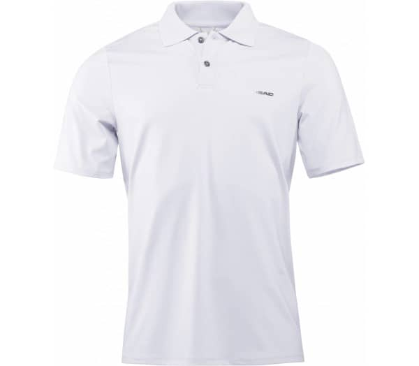 HEAD Performance plain Men Tennis Polo Shirt - 1