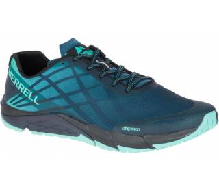 Merrell Bare Access Flex Heren Trailrunningschoenen