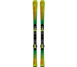 SLX Pro inkl. ELS 11.0 GW Shift Unisex Skis with Bindings