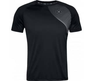 Under Armour Qualifier Iso-Chill Herren Laufshirt