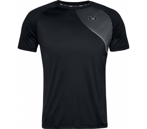 UNDER ARMOUR Qualifier Iso-Chill Men Running Top - 1