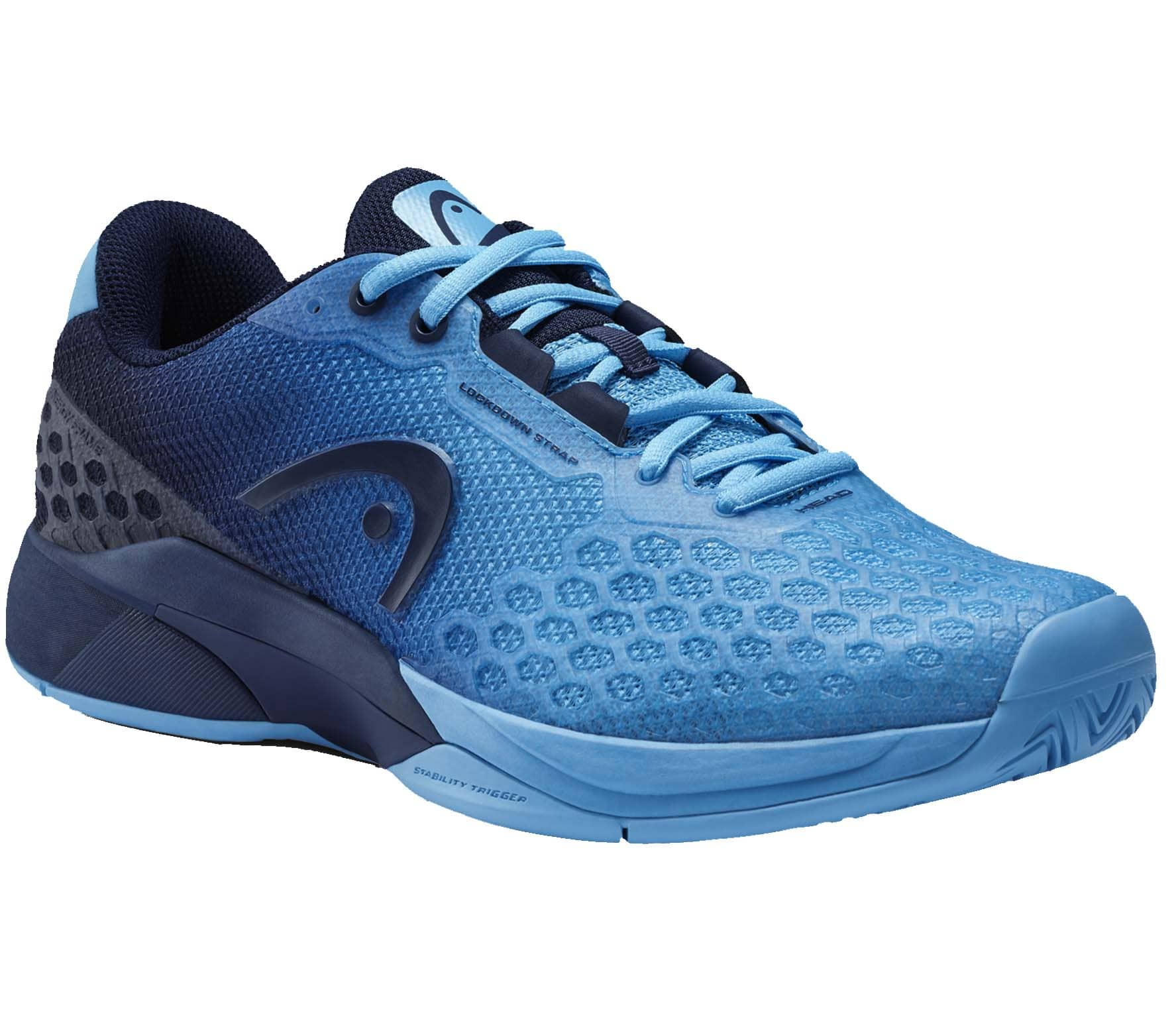 Revolt Pro 3.0 Men Tennis Shoes