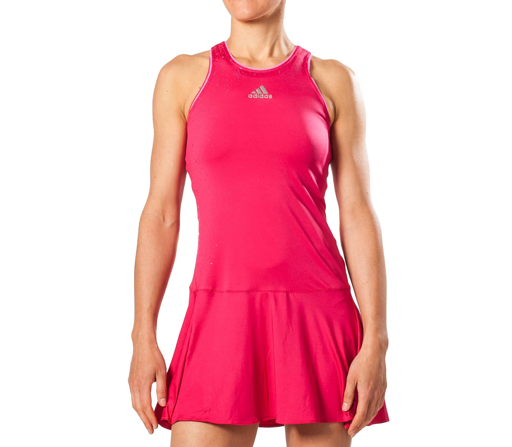 new product 81aea a15c7 adidas Adizero Dress women's tennis dress Damen