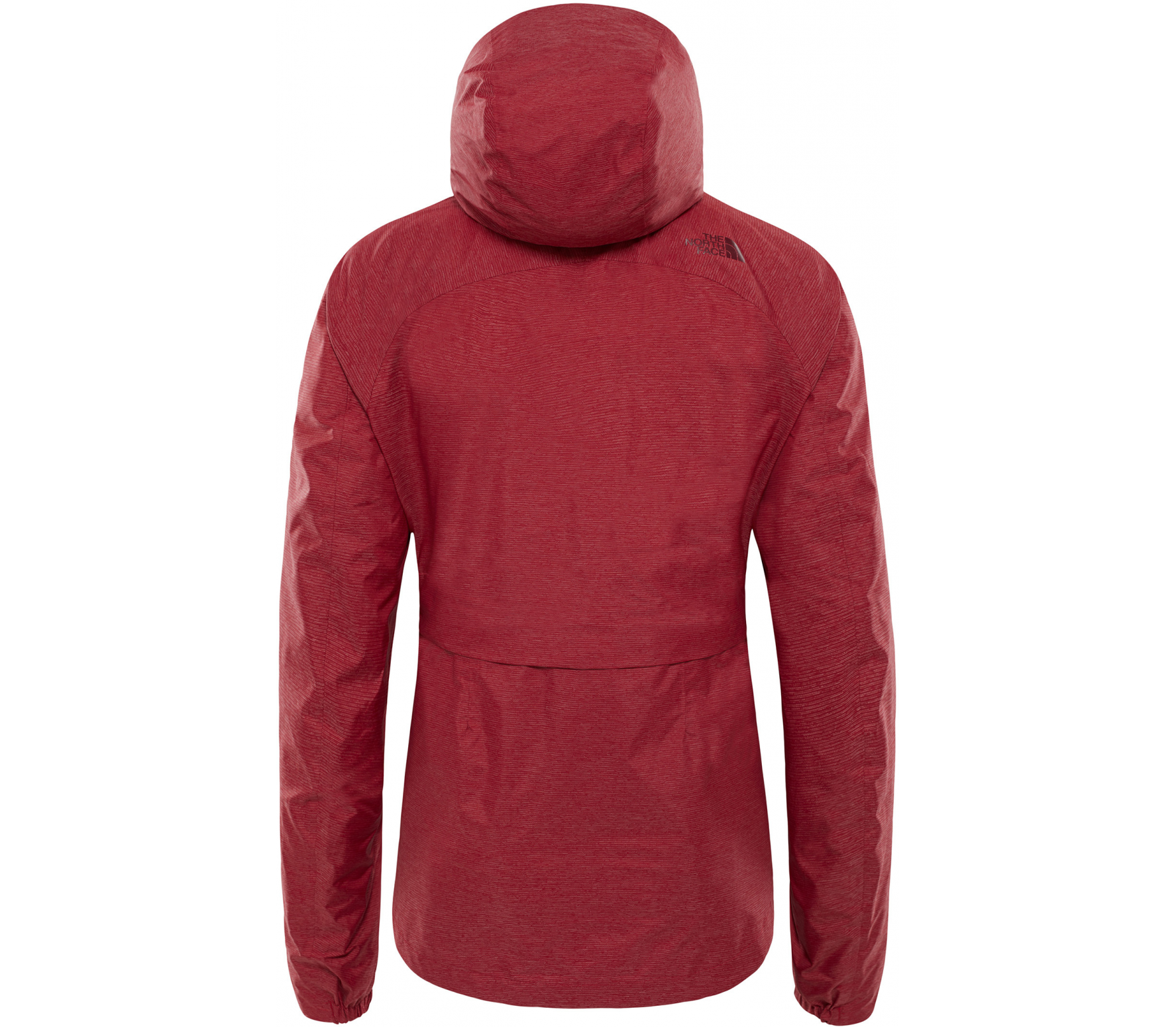 9d598dbdc The North Face - Inlux Dryvent women's outdoor jacket (red)