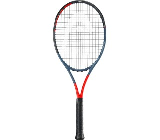 Radical Pro Unisex Tennisketcher (Tennisketcher (afspændt)