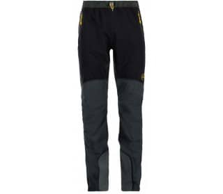Solid 2.0 Men Ski Touring Trousers