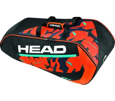 Head Radical 9R Supercombi Tennistasche Unisex