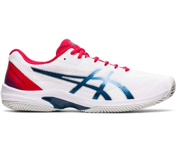 ASICS Court Speed FF Clay Men Tennis Shoes - 1