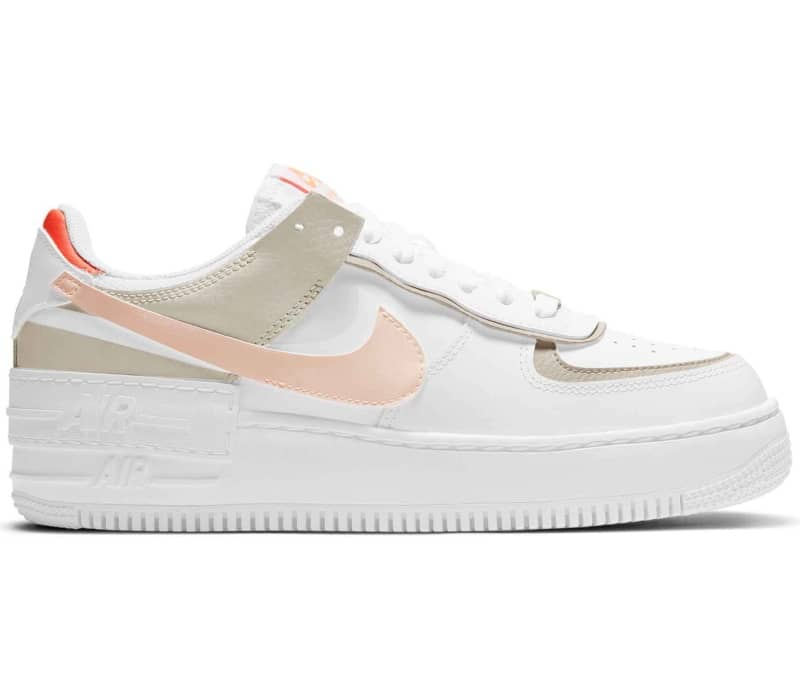 Air Force 1 Shadow Damen Sneaker