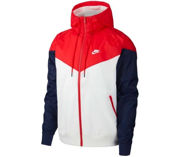 NIKE SPORTSWEAR Windrunner Heren Windbreaker - 1