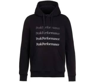 Peak Performance Ground Men Hoodie