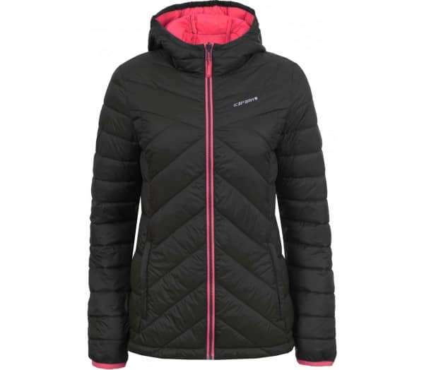 ICEPEAK Vivica Women Insulated Jacket - 1