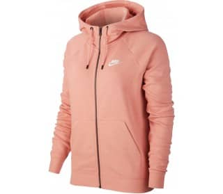 Essential Women Zip-up Sweathirt
