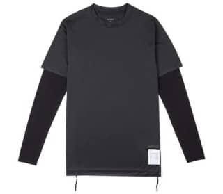 Justice Heren Long-sleeve