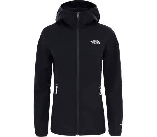 THE NORTH FACE Nimble Hoodie Women Softshell Jacket - 1