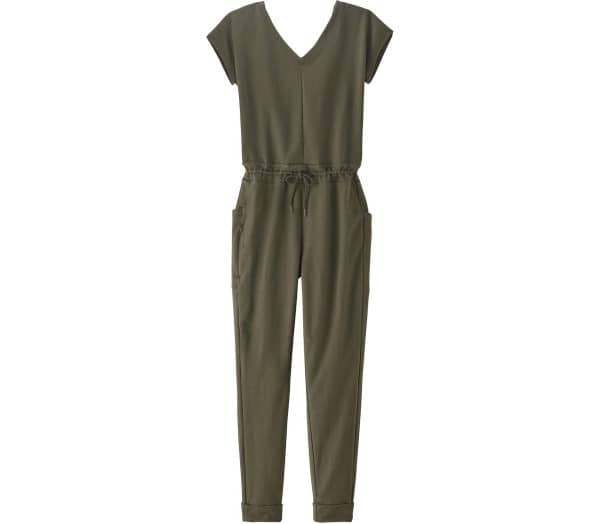 PATAGONIA Organic Roaming Women Jumpsuit - 1