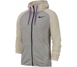 Dry Training Hoodie Herren Trainingssweatshirt