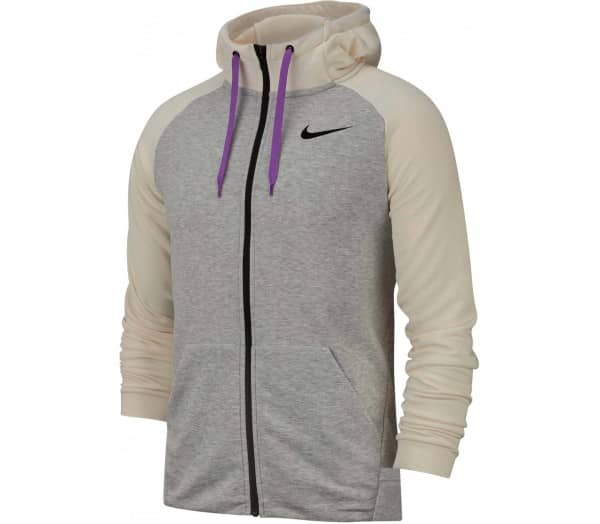 NIKE Dry Training Hoodie Men Training Sweathirt - 1