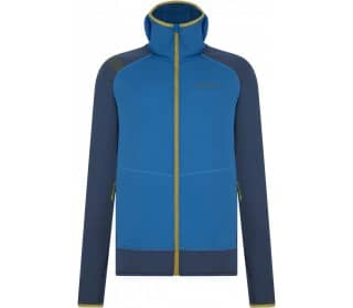 Iridium Men Fleece Jacket
