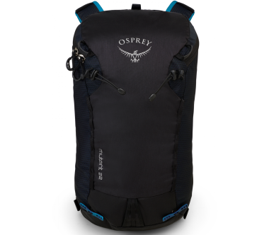 Osprey - Mutant 22 Climbing backpack (black)