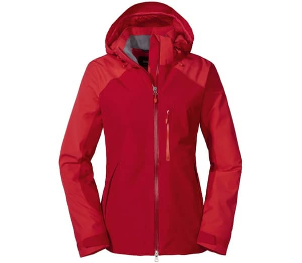 SCHÖFFEL Padon Women Insulated Jacket - 1