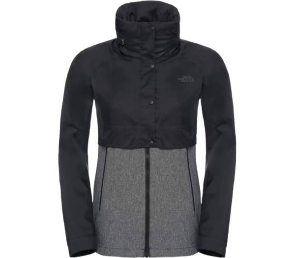 THE NORTH FACE Kayenta Damen Regenjacke - 1