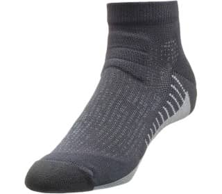 ASICS Ultra Comfort Quarter Running Socks